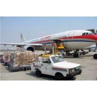 尼日利亚拉各斯空运专线-限时到达-速度快;