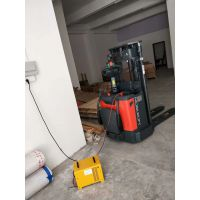 诺力叉车NOBLIFT直供电动堆高车全电动堆垛机1.2吨1.5吨2吨
