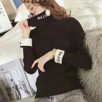 广西钦州哪里有羊毛衫批发 库存女士针织衫毛衣批发 大甩卖女士羊毛衫一手货源批发