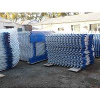 道路锌钢护栏加盟销售 轻便 黄山阳台新钢护栏 抗紫外线
