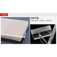 供应pmma材质亚克力透明板 亚克力半透镜0.3-3mm