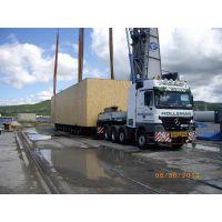 尼日尼亚超大件货物运输/超大件设备海运代理/特大件货物国际物流