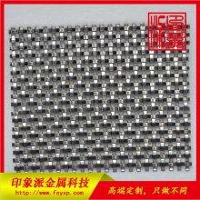 304彩色不锈钢方管 拉丝香槟金装饰管 不锈钢管生产厂家