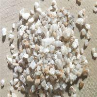 恒州供应水处理石英砂 酸洗石英砂滤料 货源充足