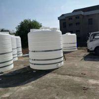 汉中10吨塑料储罐厂家直销