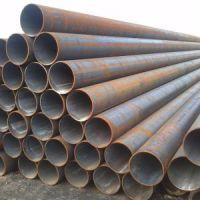 供应163*12无缝钢管 40Cr小口径厚壁精密钢管 20#低碳圆钢