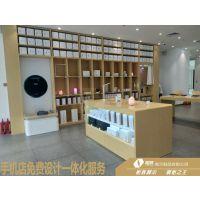 3.5华为体验台收银台全新一木质手柜台厂直销