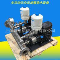 厂家直销丹麦格兰富双泵CME3系列恒压变频供水设备控制系统电控柜
