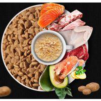 狗粮加工设备 宠物食品生产机械 猫粮食品生产线