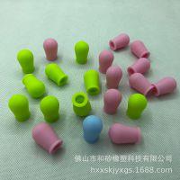 喂药器硅胶吸头 食品级硅胶球 硅胶气囊 硅胶吸头