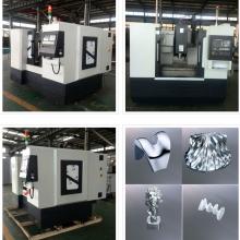 VMC1160立式数控加工中心广速厂家供应