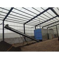 山东宏发畜禽粪便处理设备对于传统沼气池发酵 安全高效还创收
