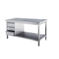 《方联》加工订制/304洁净工作台  医用工作桌子  量身打造不锈钢工作台