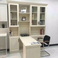 锐镁铝业定做全铝合金办公家具办公台等所有家具用品