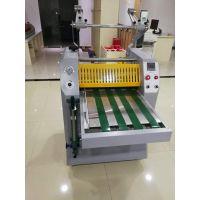 上海夕彩 重型液压覆膜机FM520B 工厂促销