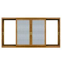 宁波|铝合金推拉窗定制安装|兴发铝业铝合金门窗整套窗