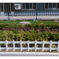 南充锌钢草坪护栏质优价廉厂家专卖