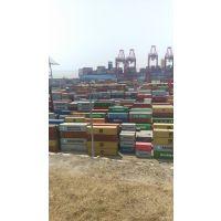 韩国危险品拼箱可以到哪个港口?
