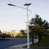 广元7米太阳能路灯厂家供应