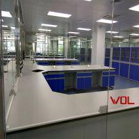 防静电工作台 实验台工作台 定做工作台WOL