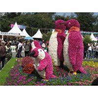 贵州绿雕造型制作 仿真材质雕塑造型 厂家批发仿真植物造型
