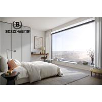 柏兹门窗 高端品牌隔音门窗 铝合金品牌门窗加盟