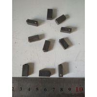 石材幕墙6*8*10垫块,干挂石材 5*7*12石材填缝定位塑料垫块,