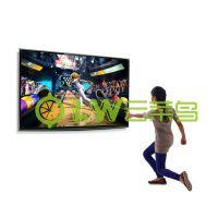 来往智能AR游戏互动、AR体感互动、AR体感软件、AR游戏互动软件