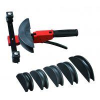 铜管弯管器4-20mm铝塑管弯管器14-32不锈钢管弯管器6-25mm