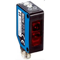 西克迷你型光电传感器WL100-2P3429