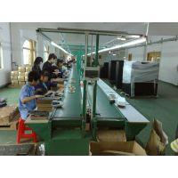 东莞输送线生产线水濂柜工作台设备出售