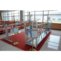 湖南怀化电动吊篮,建筑吊篮全钢爬架出售(汇洋建筑设备)