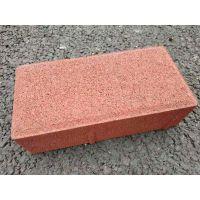郑州透水砖厂家生产生态透水砖、荷兰砖、建菱砖