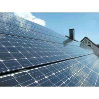 太阳能光伏发电-光伏发电-屋顶光伏发电