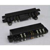 CNTO1压接 板结 焊接模块连接器 支持热插拔