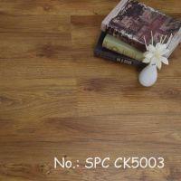 PVC锁扣地板卡扣式加厚耐磨石塑家用防水地板革 翻新木纹spc地板