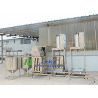 专业生产豆干的厂家宏大科创|开封豆腐干机多少钱|豆干生产设备