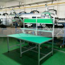 加工铝型材框架机架设备框架铝型材工作台框架