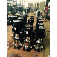 卓全ISG80-200A离心泵多级管道泵型号