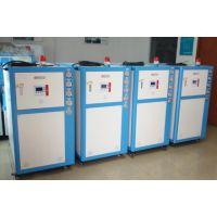 华德鑫冷水机供应 工业用冷冻机厂家 5HP冷水机