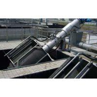 转鼓式清污机的结构和工作原理