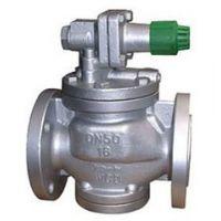 法兰高灵敏度蒸汽减压阀 YG43H-16C铸钢法兰蒸汽减压阀