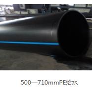 HDPE打孔管设备