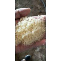 正源201*7强碱阴离子交换树脂软化水去除氯离子树脂
