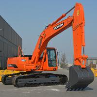 斗川500大型履带挖掘机 建筑工程用多功能挖机 出口品质钩机