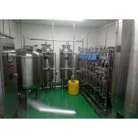 1000L二级反渗透+EDI合肥纯化水厂家-安徽宇华
