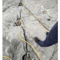 地基开挖液压劈裂棒哪里有卖的