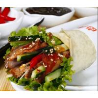 卤肉卷加盟技术培训 卤肉卷加盟费用 卤肉卷加盟前景 餐饮加盟