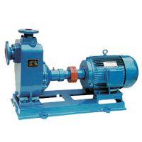上海北洋泵业厂家直供ZW自吸排污泵,ZX自吸清水泵,CYZ自吸油泵
