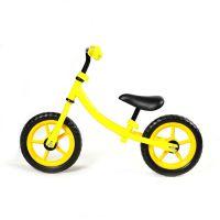 出口德国儿童平衡车12寸滑步车2-6岁小孩无脚踏滑行车双轮学步车
